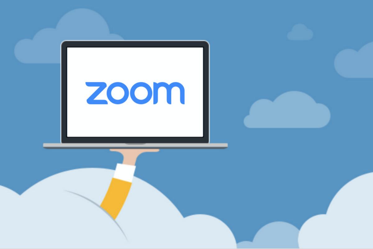 10 Aplikasi Video Conference Terbaik yang Bikin Work From Home Jadi Lebih Lancar - zoom - video conference