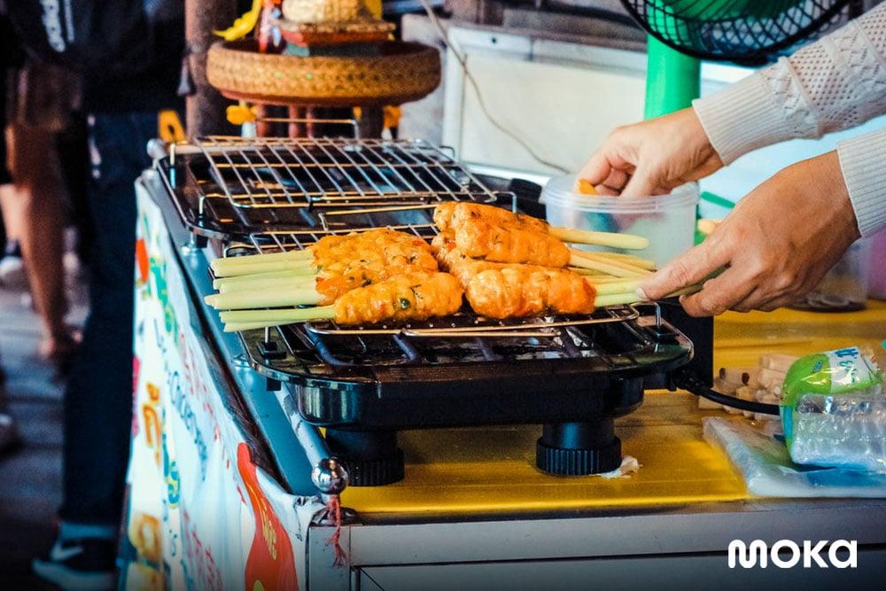 15 Makanan dan Minuman yang Cocok untuk Bazar (10) - Ide Bisnis Makanan Ringan dari Berbagai Camilan Khas