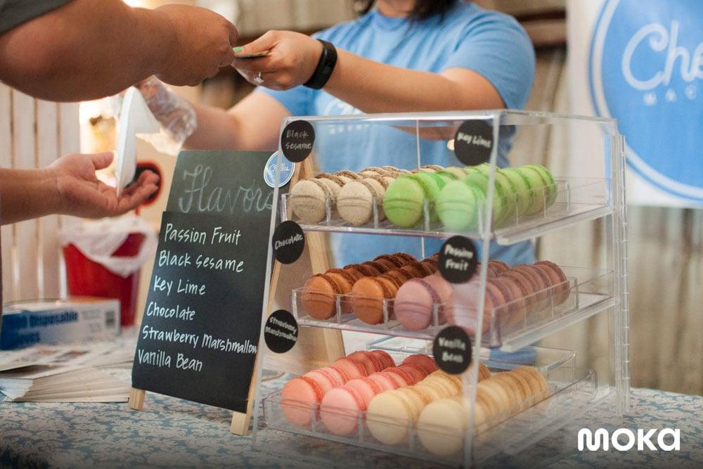 15 Makanan dan Minuman yang Cocok untuk Bazar - Dekorasi Stand Bazar Kreatif dan Menarik - tips mengembangkan umkm