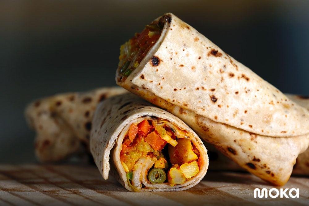 15 Makanan dan Minuman yang Cocok untuk Bazar - kebab