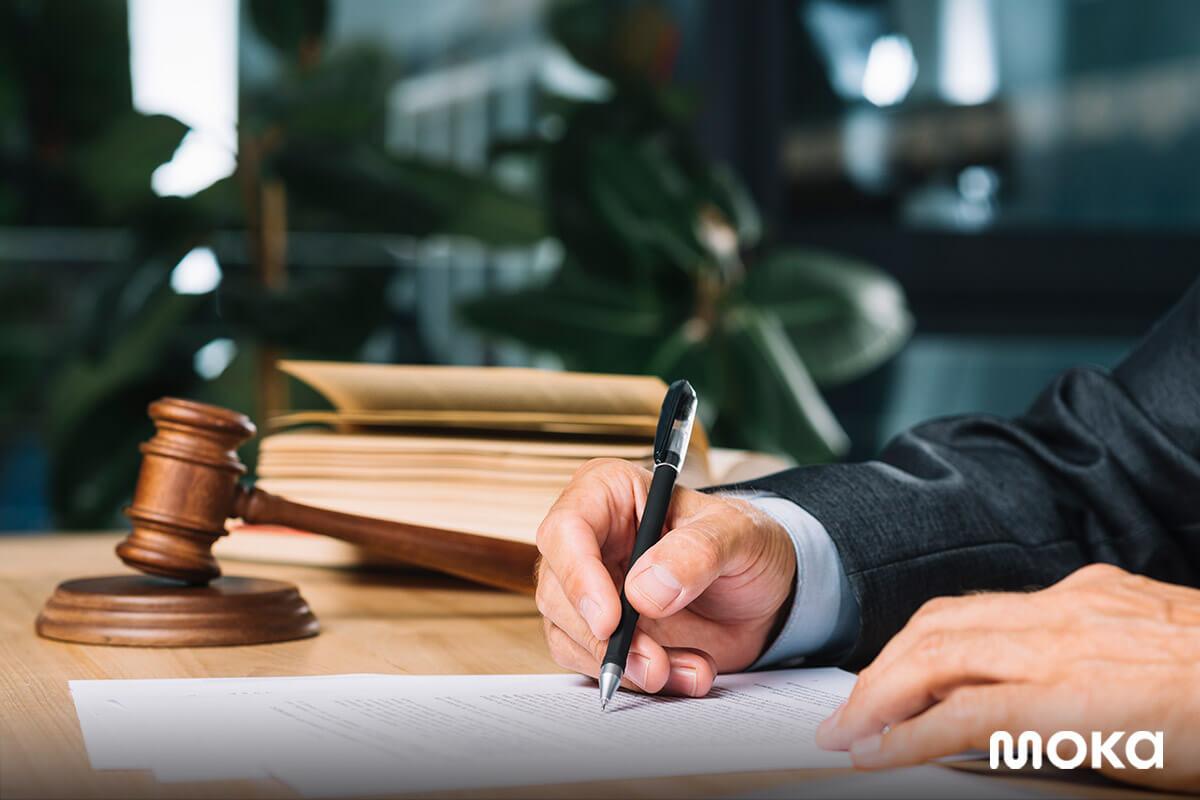 6 Keuntungan Mendapatkan Legalitas Perusahaan - Mengapa Usaha Anda Perlu Status Hukum dan Apa Manfaatnya?