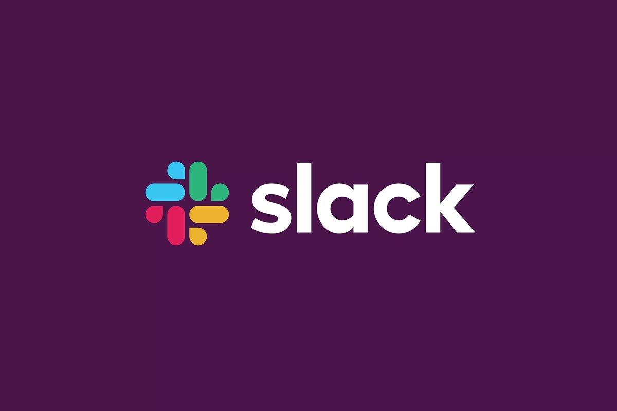 8 Aplikasi yang Bikin Kerja dari Rumah Lebih Produktif - slack