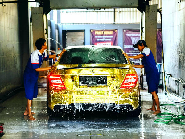 9GO Car Wash & Coffee