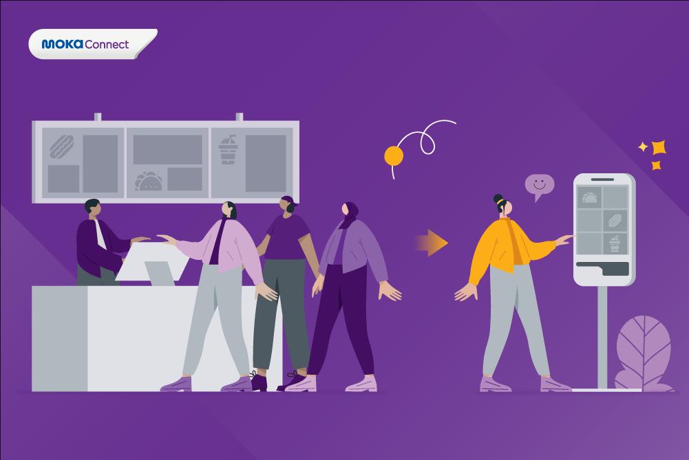Andalkan Teknologi Self-Order dari Kubox untuk Bisnis F&B Anda