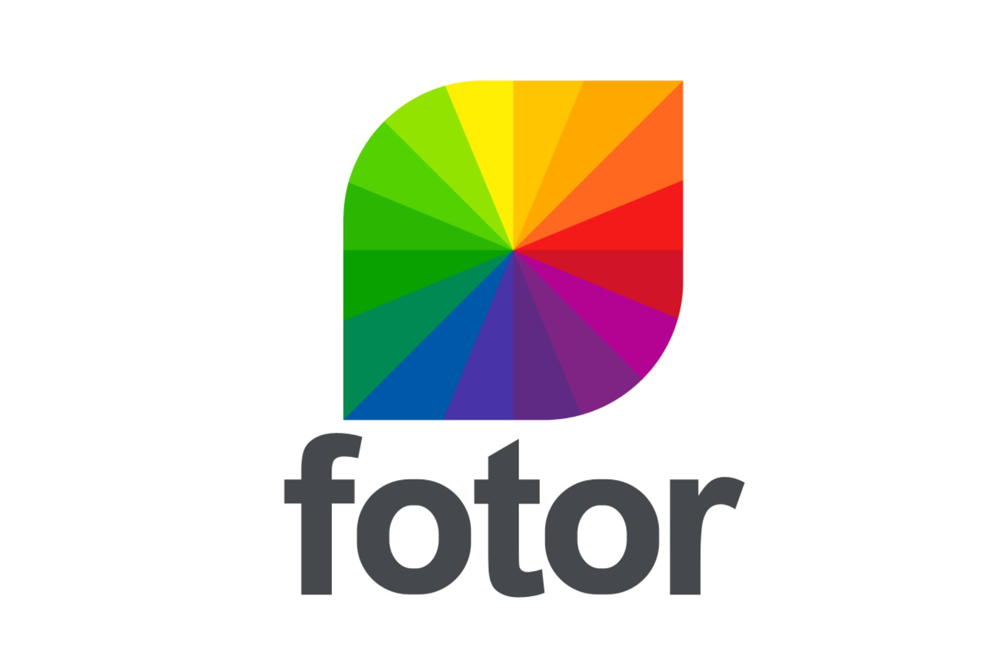 Aplikasi Edit Foto Terbaik - fotor