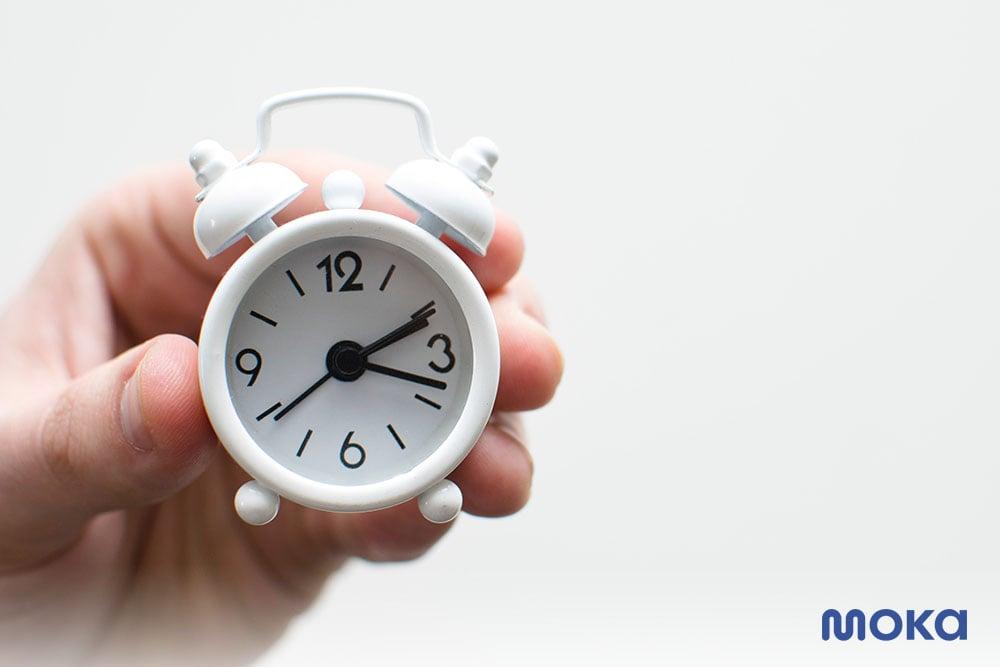 Aplikasi Pembukuan Online dapat menghemat waktu