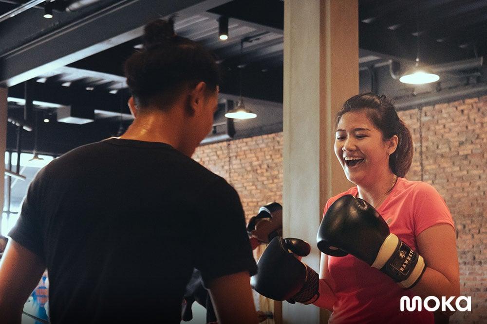 Buffalo Camp Bagikan 5 Tips Sukses Bisnis Studio Olahraga (3)