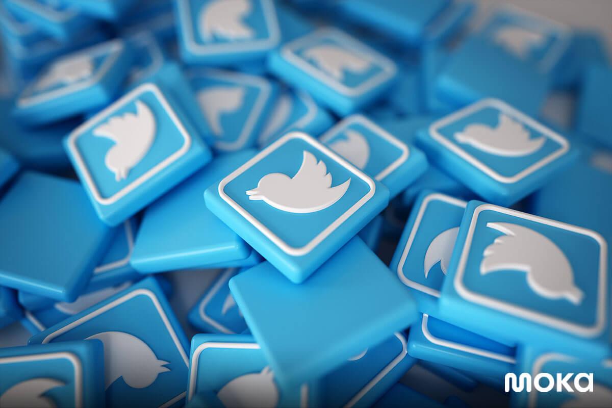 Cara Efektif Membuat dan Memantau Konten Media Sosial Bisnis - panduan digital marketing, social media ads, twitter ads