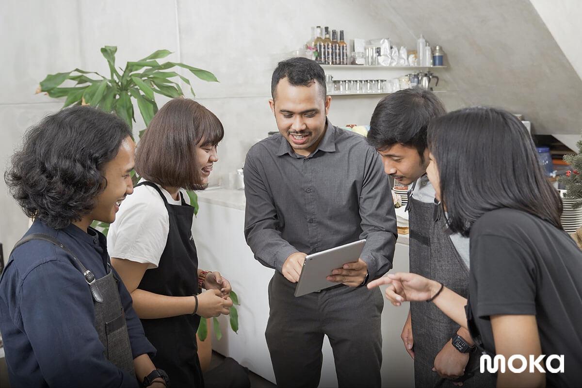 Cara Membuat Jadwal Kerja Shift Karyawan Supaya Efektif