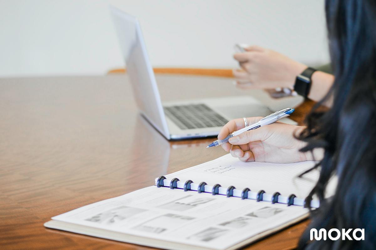Cara Membuat Jurnal Umum dalam Akuntansi-budget plan