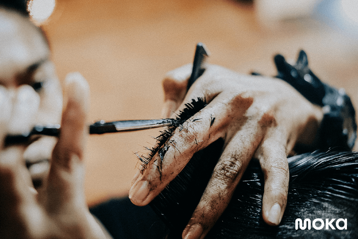 Cari Karyawan untuk Barbershop? - 6 Franchise Barbershop Terbaik yang Bisa Anda Jajal