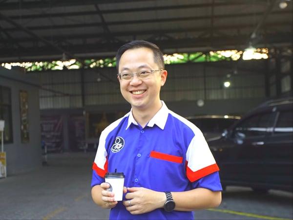 9GO Car Wash & Coffee