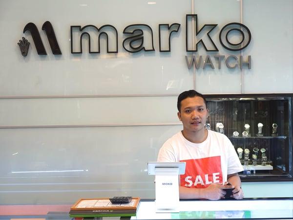 marko watch