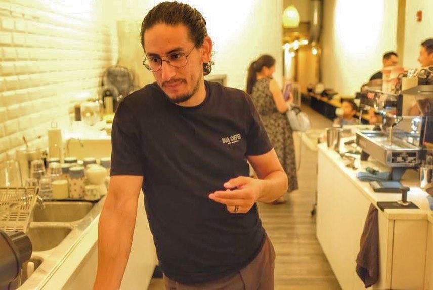 Dua Coffee Shop merasa penting untuk memiliki partner bisnis