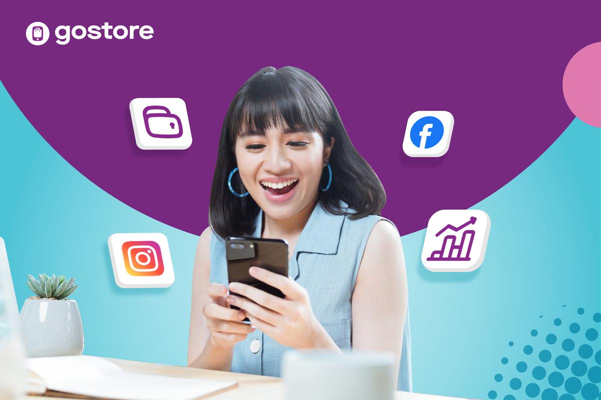 GoStore, Toko Online Pribadi dari Gojek yang Bantu Pemilik Usaha Tingkatkan Penjualan (2)