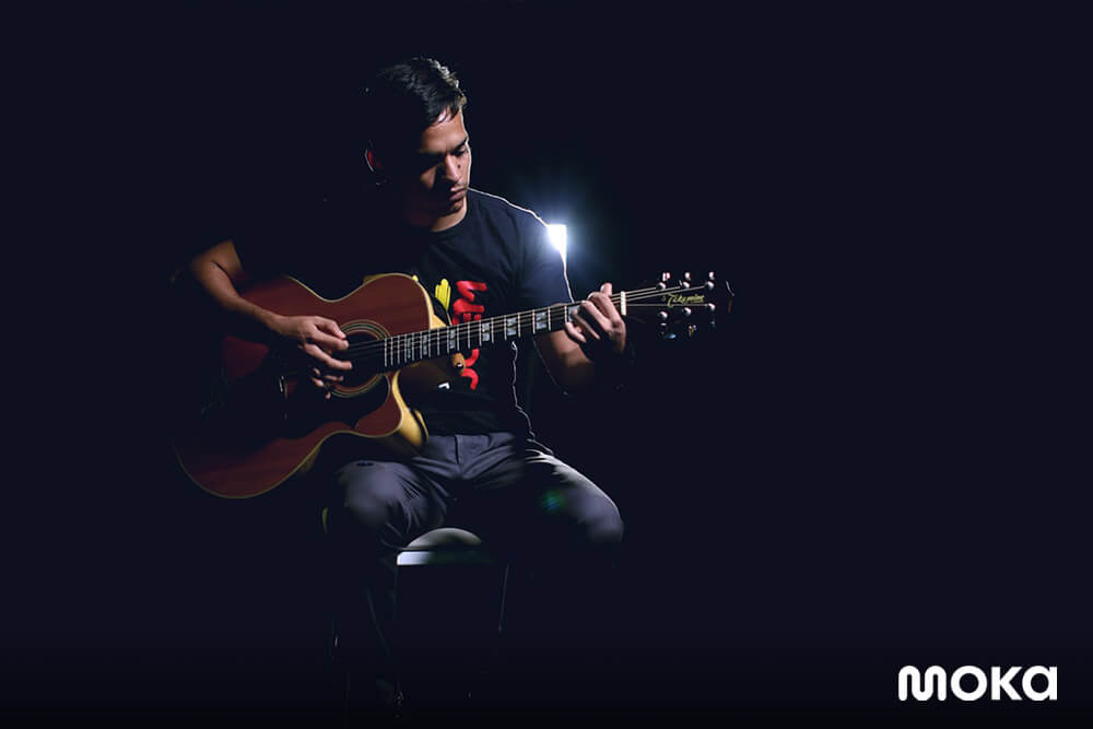 Ide Usaha Kreatif dengan Modal Minim  - musik - lagu