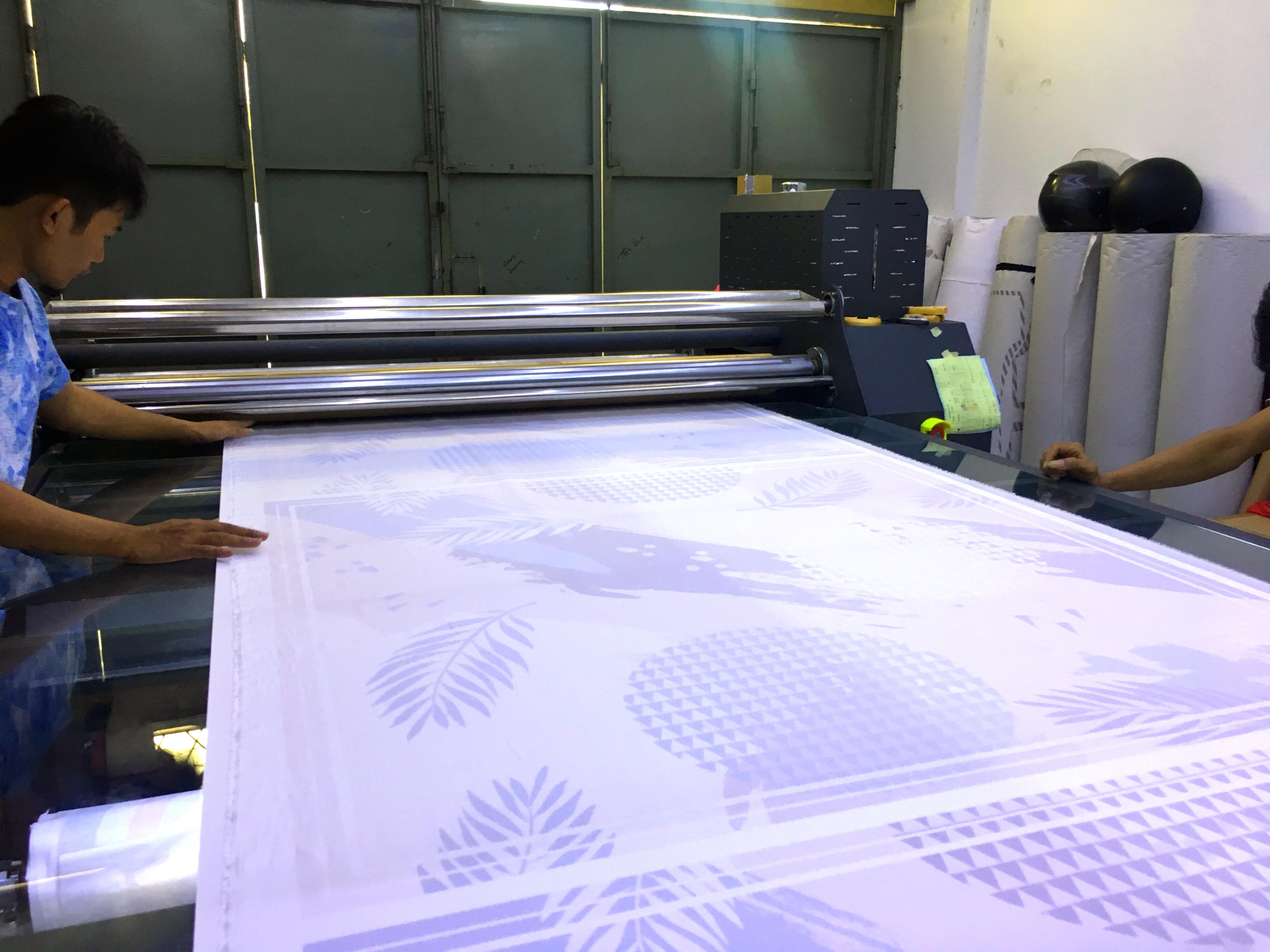 bright printing, moka capital