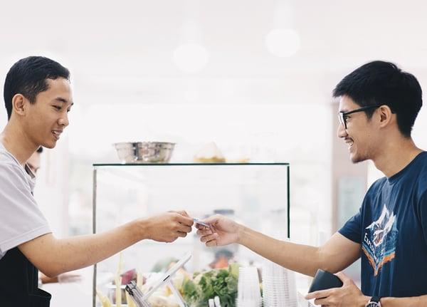 bisnis minimarket rumahan