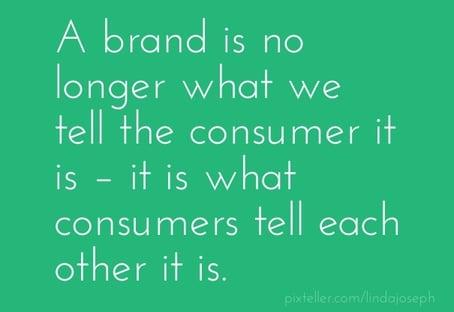 a brand
