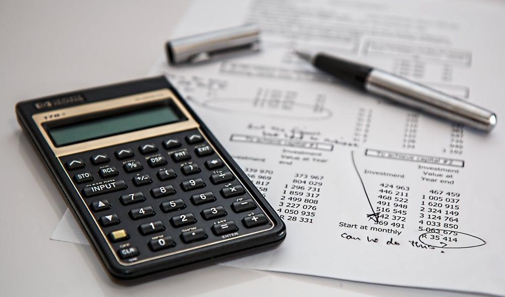 mengatur keuangan bisnis dengan baik