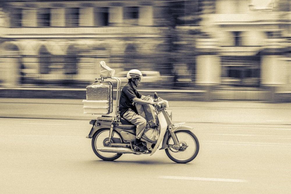 jasa take away dan delivery