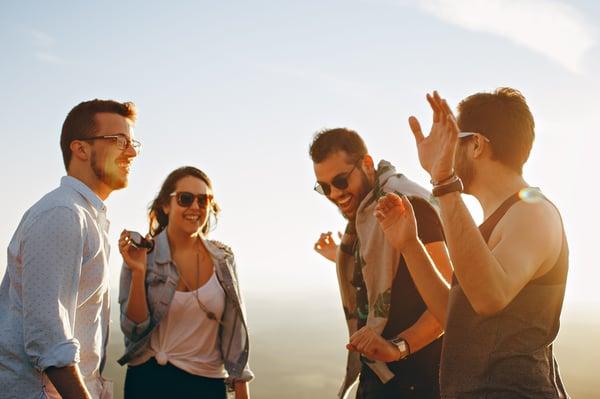 tips buat karyawan bahagia