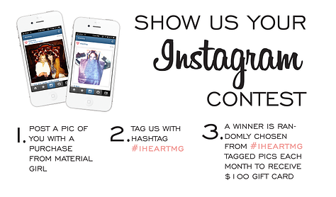 instagram-contests