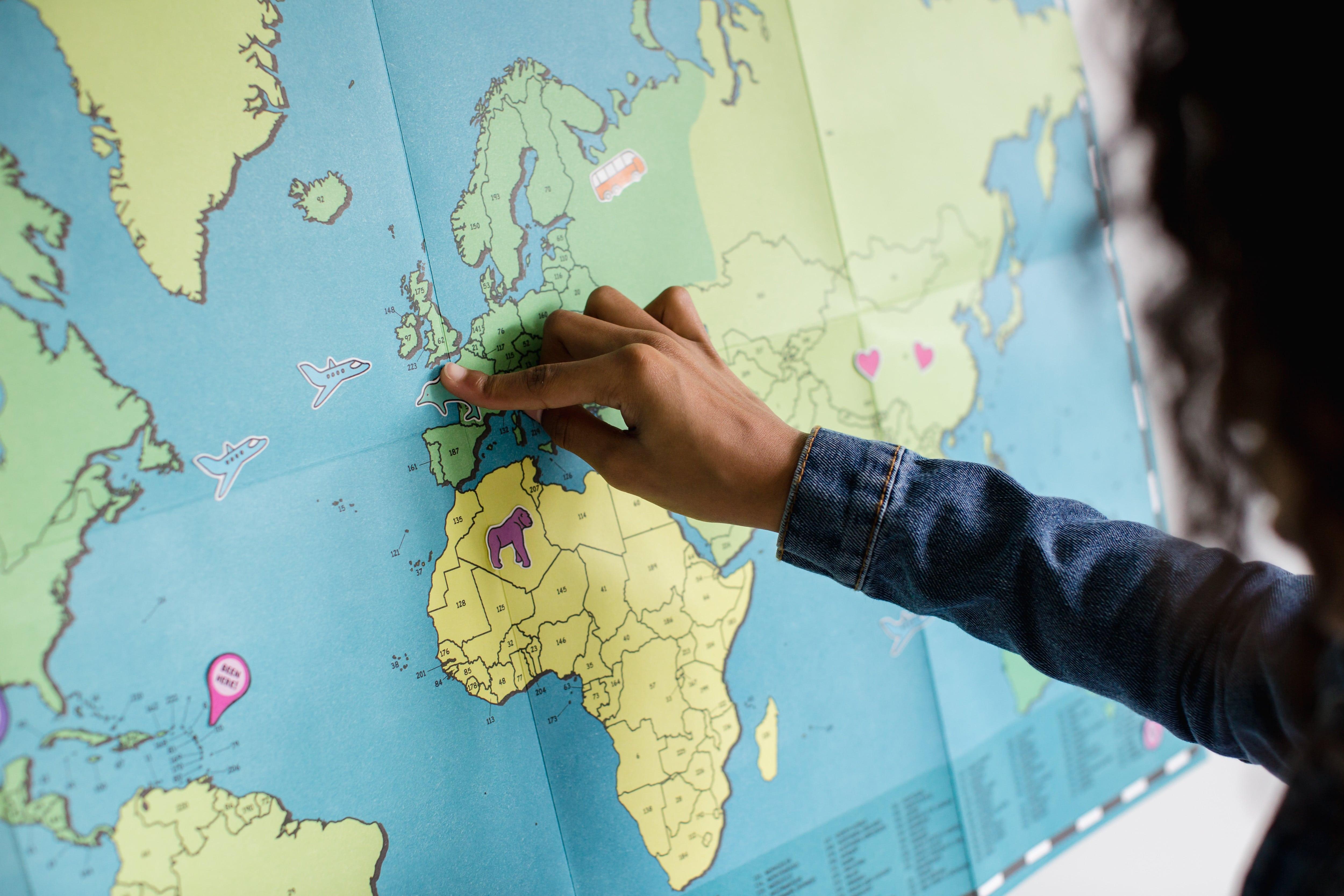 bisnis travel, usaha travel