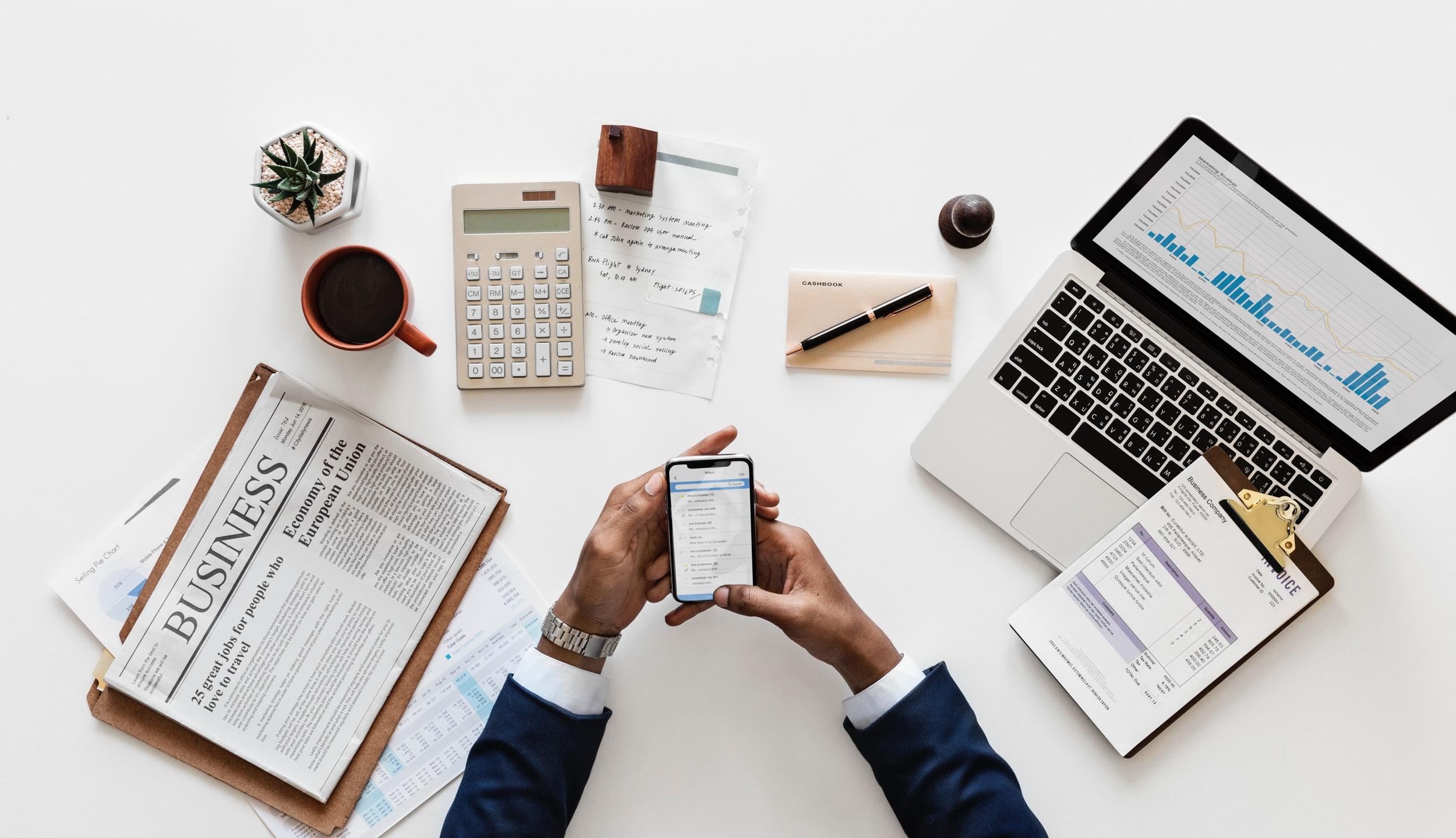 Memanfaatkan Pendapatan Pasif untuk Modal Bisnis
