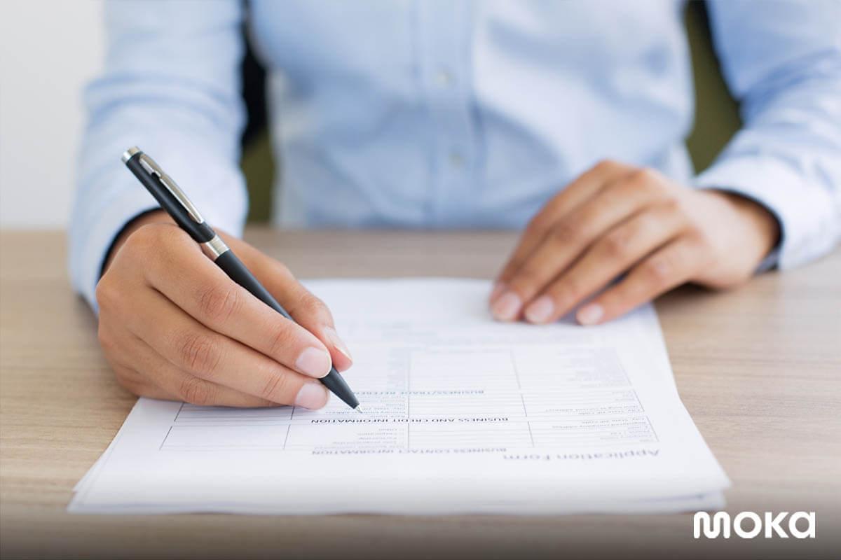 Inventory Card - mencatat laporan - manajemen stok (3)