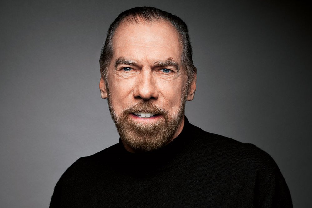 John Paul DeJoria - parade