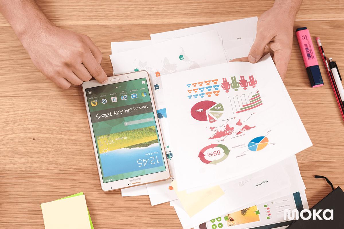 Jurnal Keuangan bagi UMKM Apakah Hal yang Penting? - pelajaran keuangan