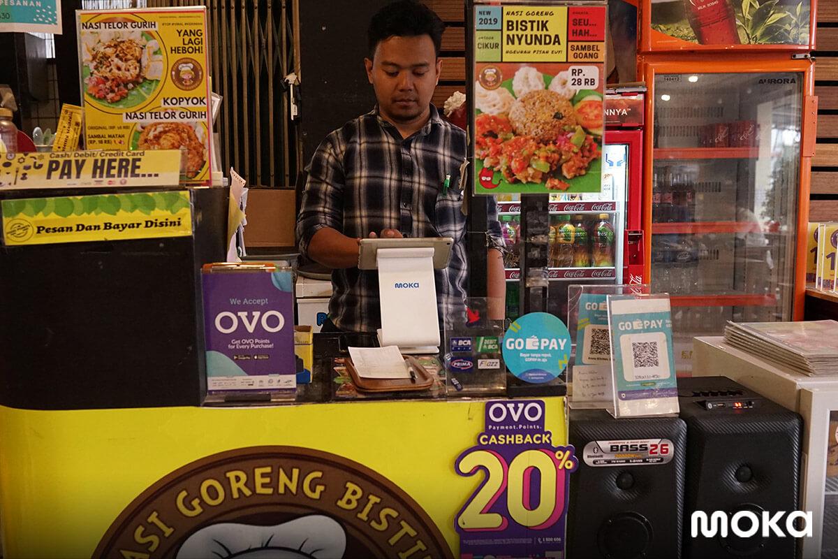 Nasi Goreng Bistik Sawah Kurung Bandung (3)