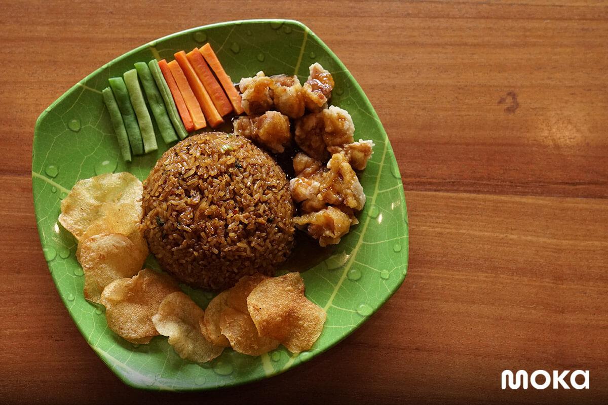 Nasi Goreng Bistik Sawah Kurung Bandung (4)