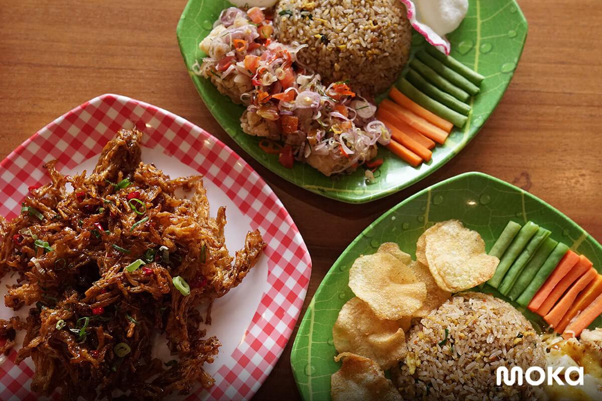 Nasi Goreng Bistik Sawah Kurung Bandung (5)