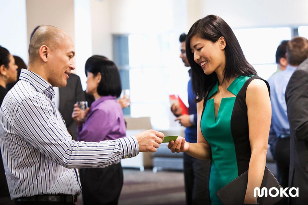 Networking Itu Penting! Ini 5 Manfaat Membangun Jaringan Bisnis - Strategi Pemasaran Bisnis Online