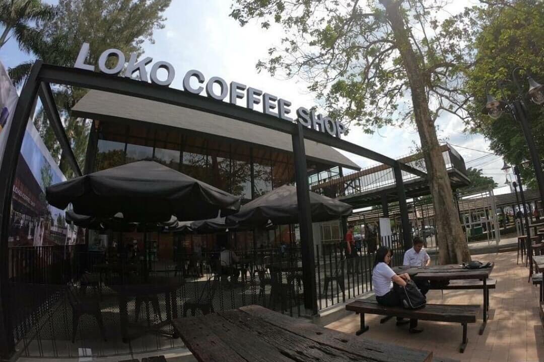 Pesanan Salah Berkurang Hingga 80%, Ini Rahasia Loko Cafe (1)