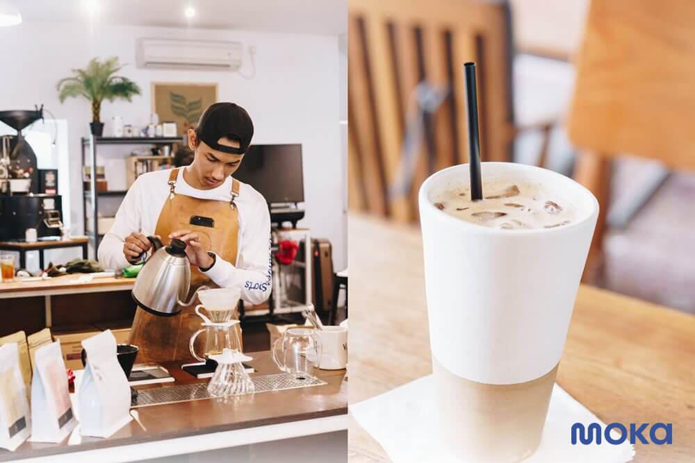 Rahasia Dua Coffee Shop Sukses Buka Cabang di Amerika - menjalani bisnis kedai kopi