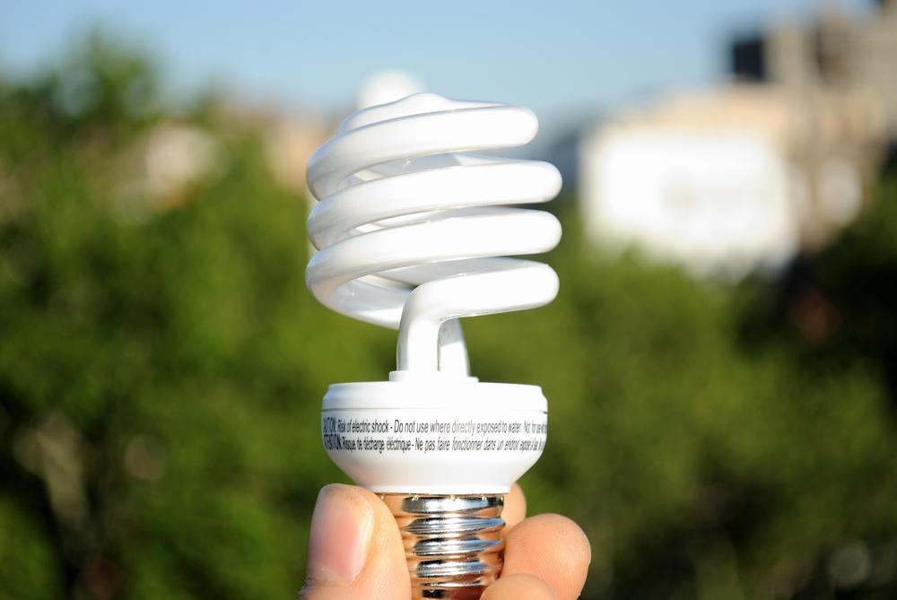 lampu - bisnis di sektor konsumer