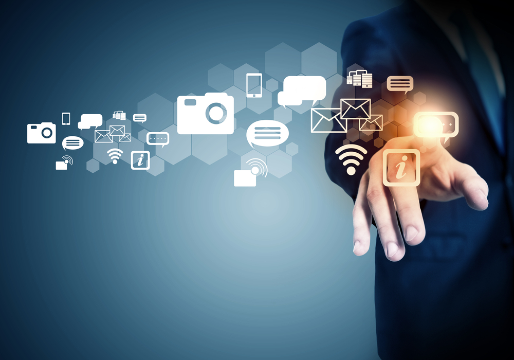 teknologi untuk para pebisnis - bisnis Imlek pembawa cuan