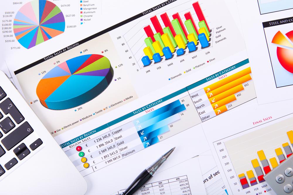laporan keuangan bagi bisnis