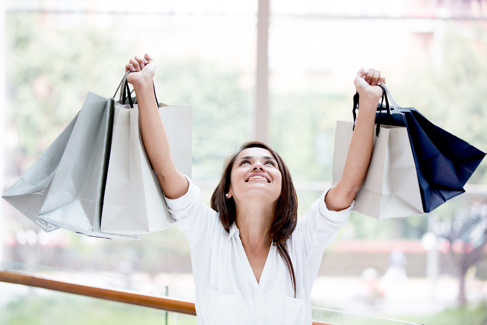 belanja - menjadi seorang personal shopper
