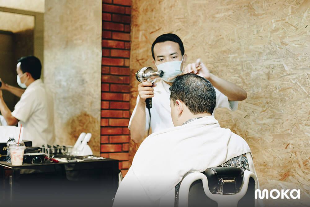 Strategi Marco's Chop Shop Tingkatkan Mutu Layanan Bisnis Barbershop (4)