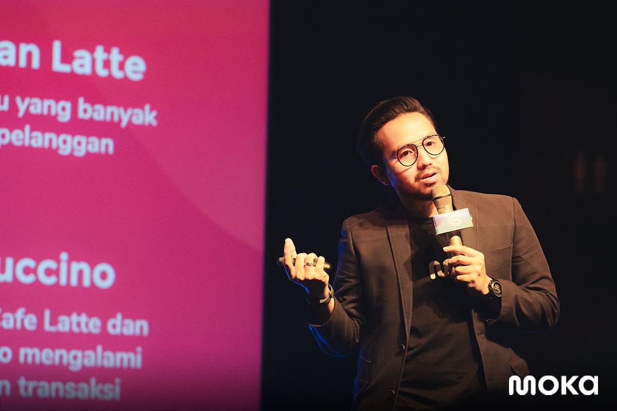Tingkatkan Performa Bisnis dengan Konten Kreatif & Tren Data