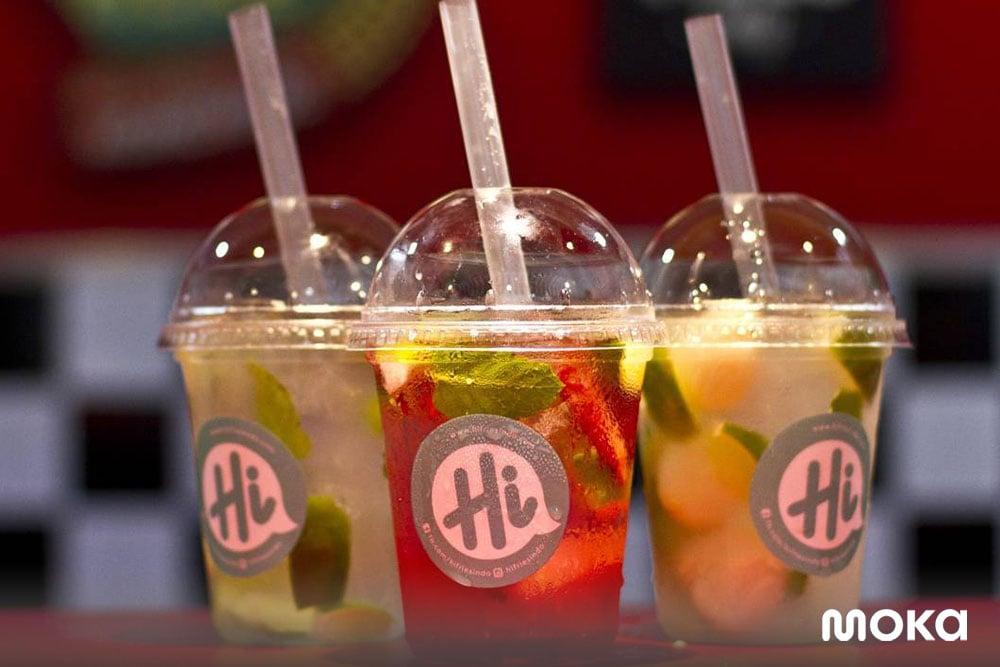 Ubah Gerai Kecil Jadi Bisnis Franchise, Ini 4 Rahasia Sukses Hi Fries (4)
