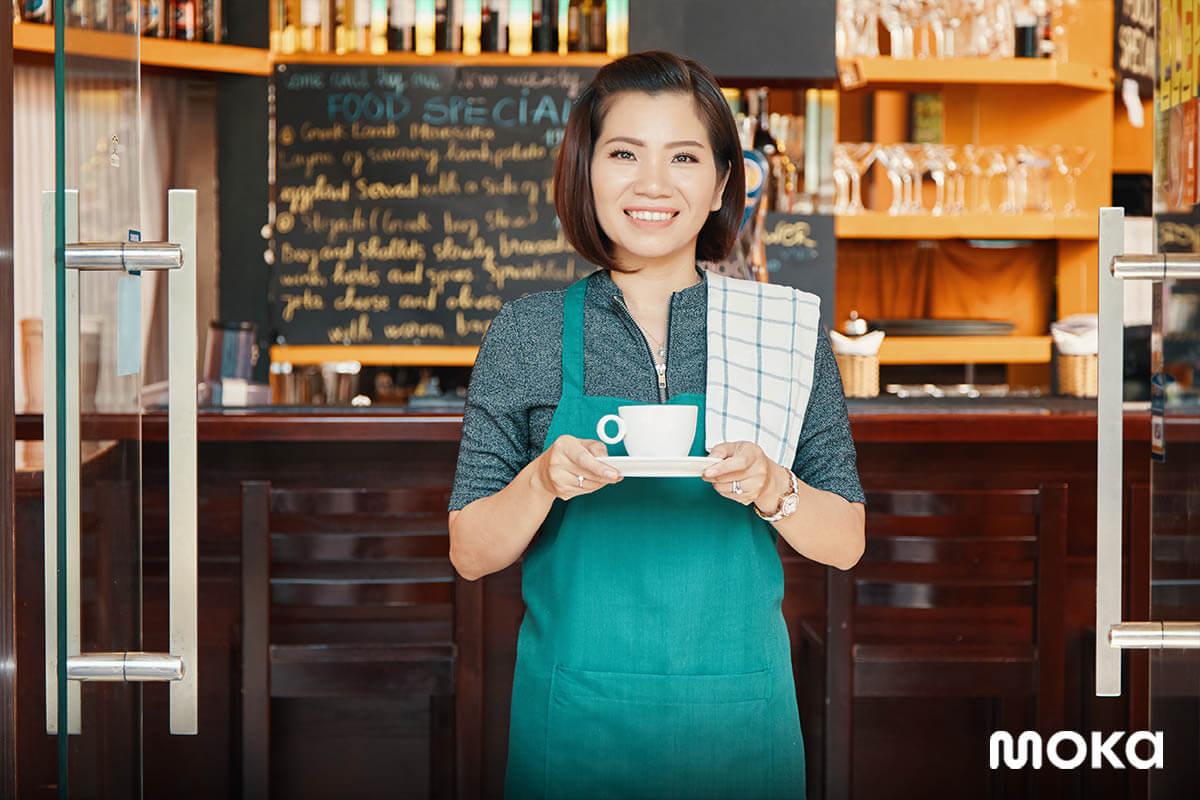 agar bisnis tetap bertahan saat wabah corona - kedai kopi (2)