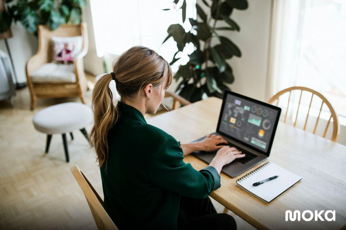 bekerja dari rumah - bekerja di kantor yang nyaman - pengusaha - pebisnis (2) - inovasi bisnis