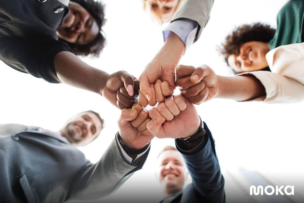 bekerja sama mencapai objektif perusahaan - 5 Kesalahan dalam Merekrut Karyawan yang Sebaiknya Dihindari