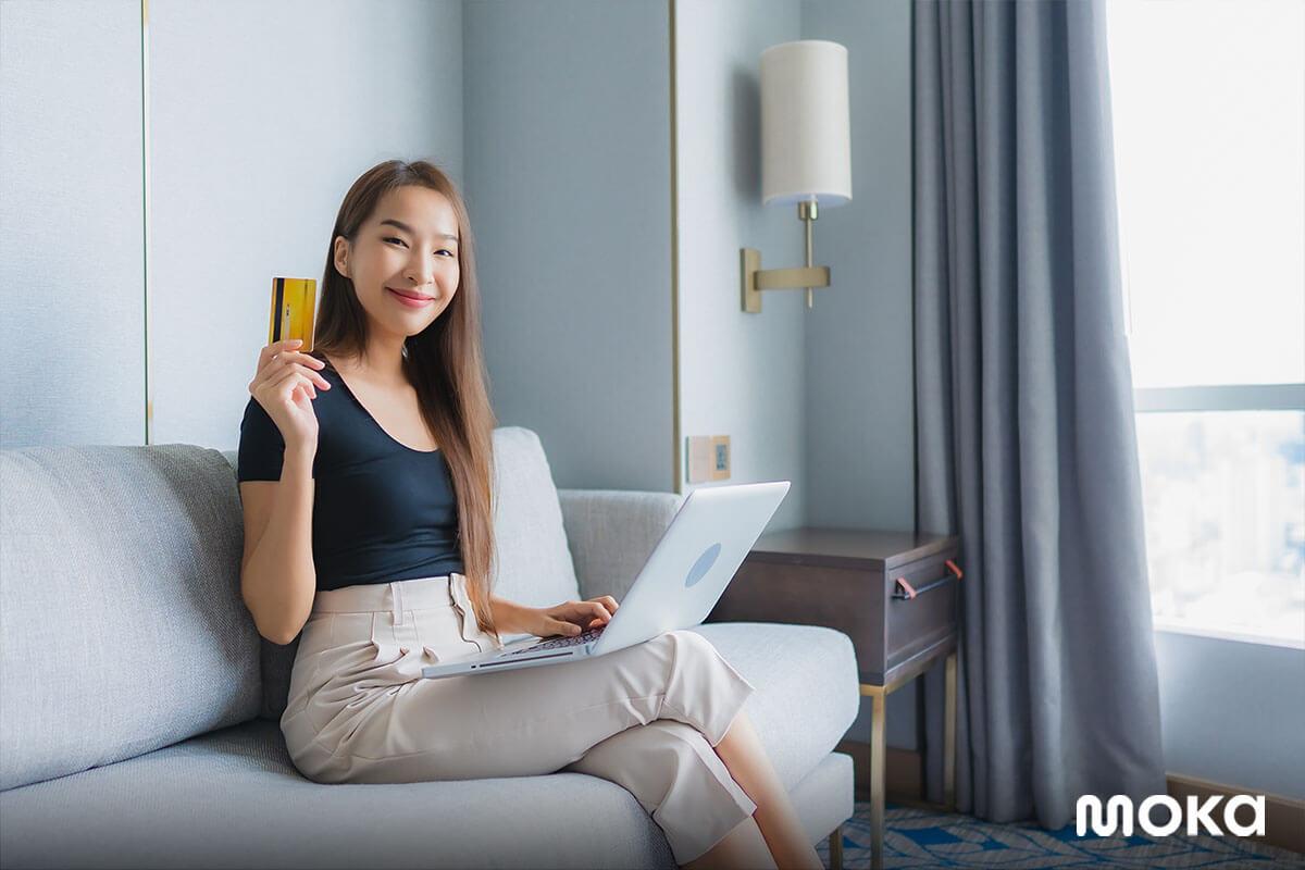 belanja online dengan kartu kredit atau mobile payment (2)