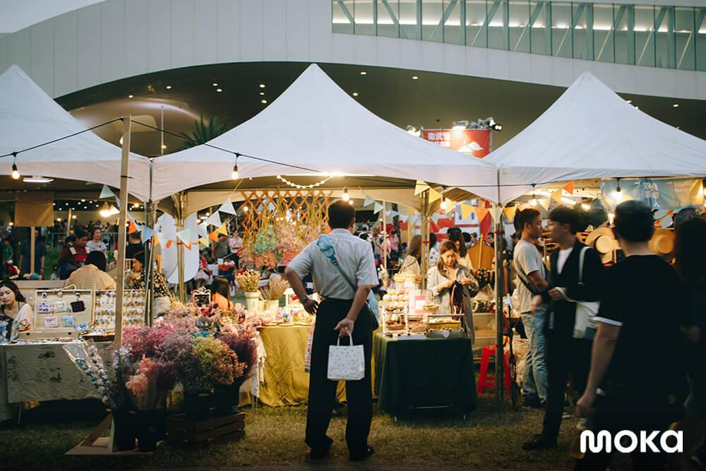 berjualan di bazar - membuka booth di bazar (6)